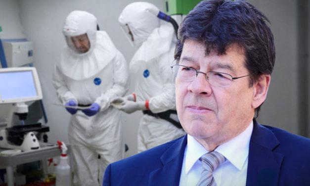 Kemény mondatok a budaörsi polgármestertől: A koronavírus idején a kormány kísérleti nyúlnak használja az embereket