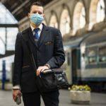 Kötelező lesz a maszk használata a MÁV járatain