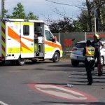 Egyéves kisfiú halt meg egy balesetben Budapesten