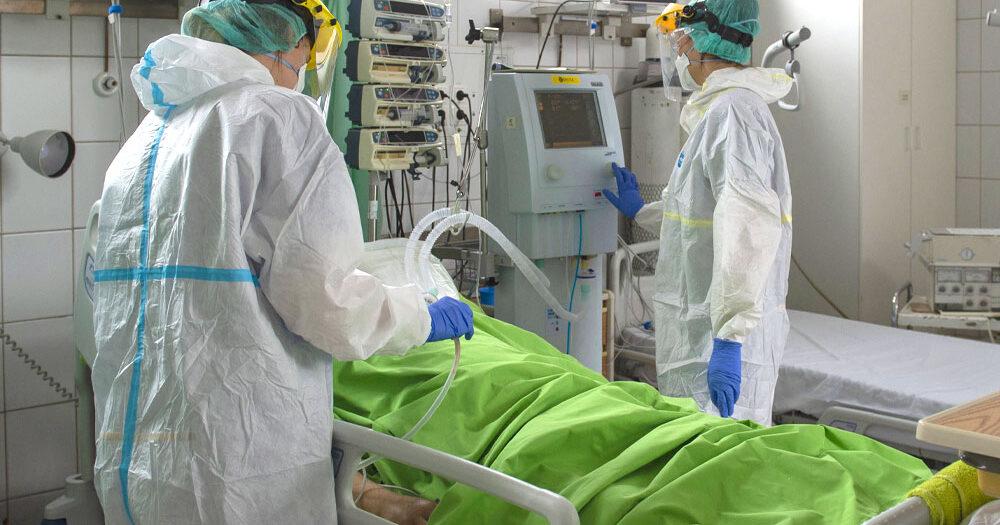 Újabb 89 beteg lett a covid áldozata, az új fertőzöttek száma is magas