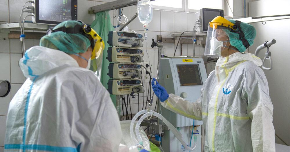 Brutális növekedés: 4000 felett az új koronavírus fertőzöttek száma, meghalt 120 beteg