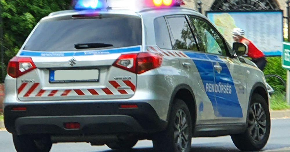 Testvérpár támadott meg és rabolt ki egy férfit Budapesten