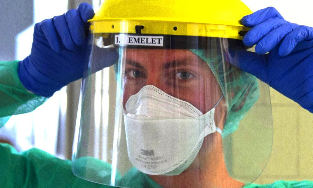 Koronavírus-veszélyes helyek rangsora: itt kaphatod el könnyen a koronavírust