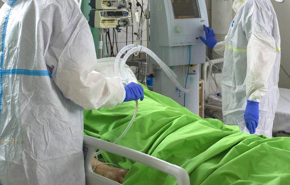 Most jött: Koronavírus-fertőzéssel kórházban kezelik Kovács Gergely érseket