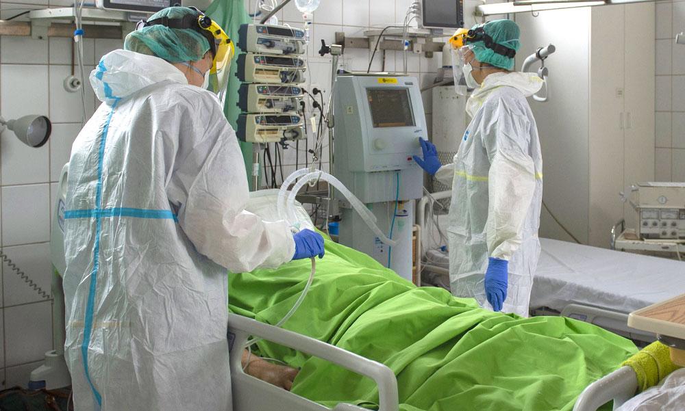 Újabb fiatal áldozatot követelt a koronavírus: meghalt egy 19 éves fiú