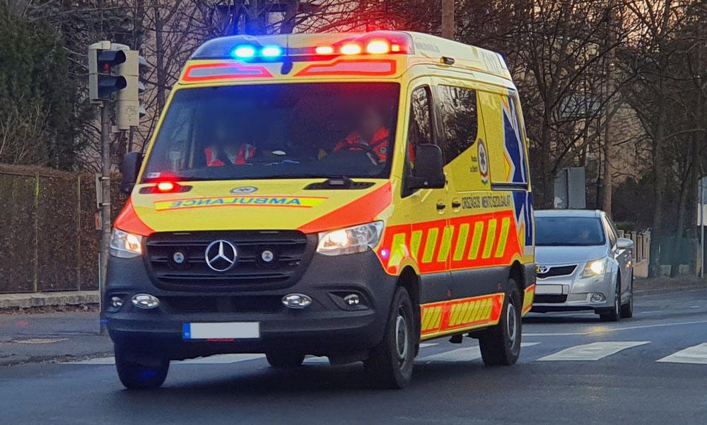 Gyógyszerekkel próbálta megölni hároméves kisgyermekét egy budapesti nő