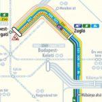 Holnap kezdődik a Nyugati pályaudvar felújítása, változik a vonatok közlekedése