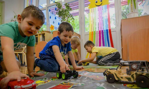 """""""Ebéd után vigyék haza az óvodából a gyerekeket"""" – a járvány miatt ezt kéri a kispesti polgármester a szülőktől"""