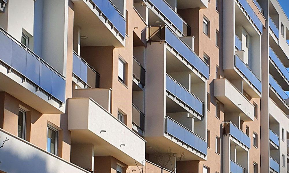 Ebben a kerületben válságállóak a lakásárak Budapesten