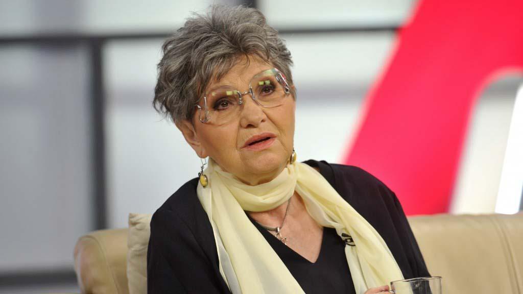 Elhalasztják Pécsi Ildikó 80. születésnapjának ünneplését Gödöllőn