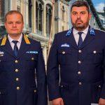Megmentették a rendőrök egy eszméletlen férfi életét a Nyugati téren – kitüntették a hős járőröket