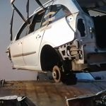 Autótolvaj bűnbandát leplezett le a rendőrség, 30 autót és két trélert foglaltak le több helyszínen