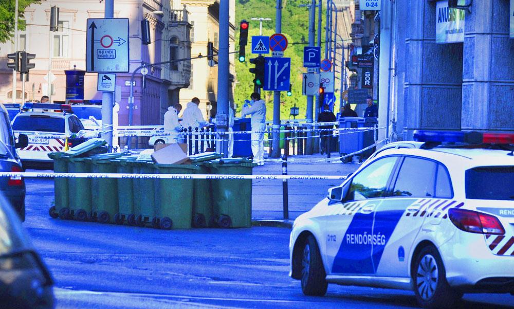 Deák téri gyilkosság: Alig nagykorú az elkövető, aki olyan súlyosan megverte ismerőseit, hogy belehaltak