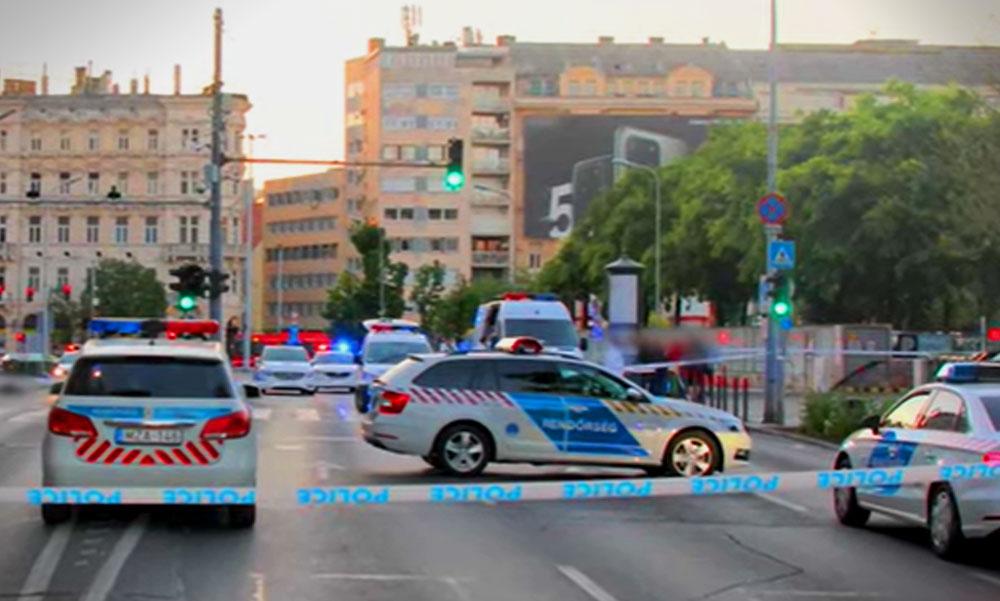 Felháborító döntés: szabadlábra helyezték az egyik Deák téri támadót