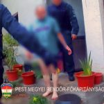 Kábítószer-kereskedelemmel foglalkozó férfira csaptak le a rendőrök az agglomerációban