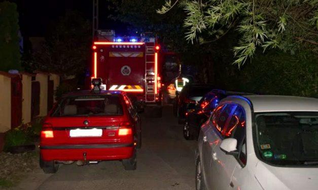 Odacsapott a hatóság: 150 ezres bírság lett a zöldhulladék égetés vége