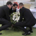 Szijjártó Péter együtt emlékezett Karácsony Gergellyel a Hableány-tragédia áldozataira