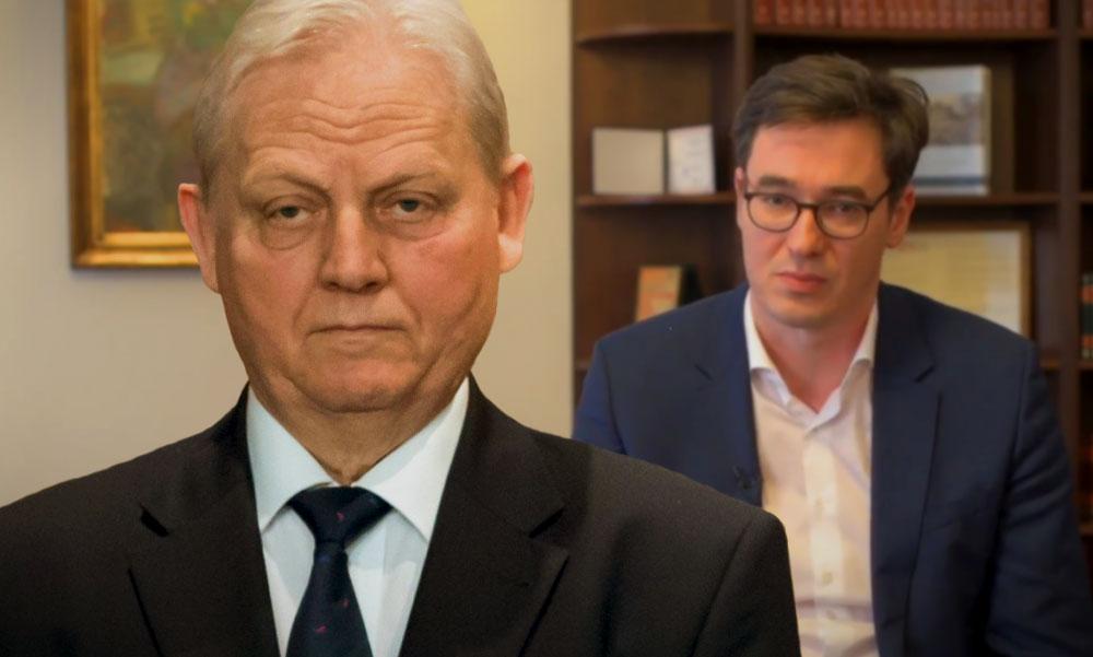 Orbán Viktor: Tarlós rendet tett volna a Pesti úti idősotthonnál, Karácsony majd tanulmányt ír