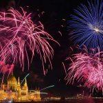 Elmaradhat az idei tűzijáték Budapesten: Dunakeszin már leszavazták a durrogtatást