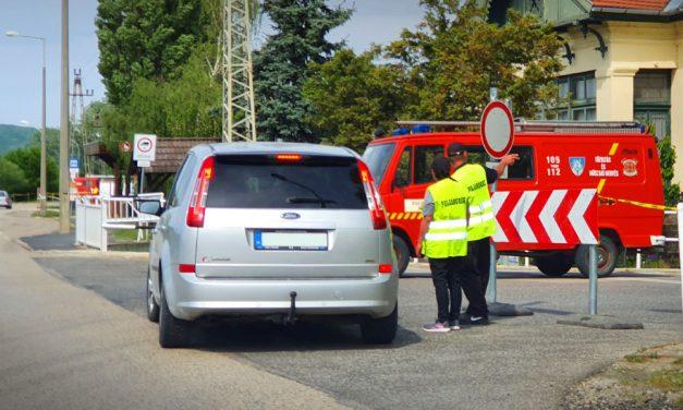 Járványveszély és tumultus a Dunakanyarban: Szentendrét megnyitották, Visegrádról elküldték a vendégeket