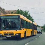 Változik a Székesfehérvár és Esztergom vonalán közlekedő autóbuszok menetrendje, összehangolják a jáarokat a MÁV-val