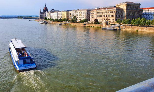 A Duna mellett találták meg a 29 éves eltűnt diák holttestét: napok óta kereste a családja