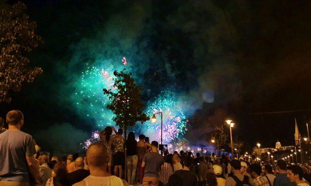 Minden eddiginél többe kerül augusztus 20-án a tűzijáték