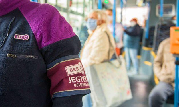 Bécsben nem éri meg bliccelni, Budapesten viszont az utasok 10 százaléka utazik érvényes jegy vagy bérlet nélkül