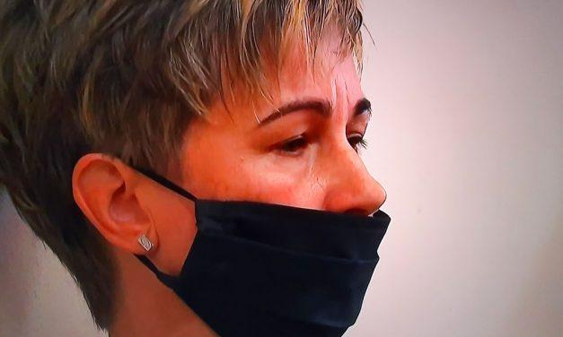 A gyászoló édesanya elégedetlen az ítélettel, nevetségesnek tartja, amit a 150-el száguldozó BMW-s kapott