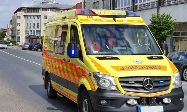 Elesett a belgyógyászati területi ellátás Pest megyében –  A mentősnek kell kitalálni, melyik klinikára vigyék a beteget