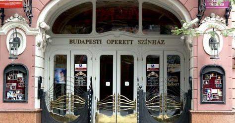 Súlyos baleset történt az Operettszínházban – Ketten is megsérültek, ezt közölte a teátrum