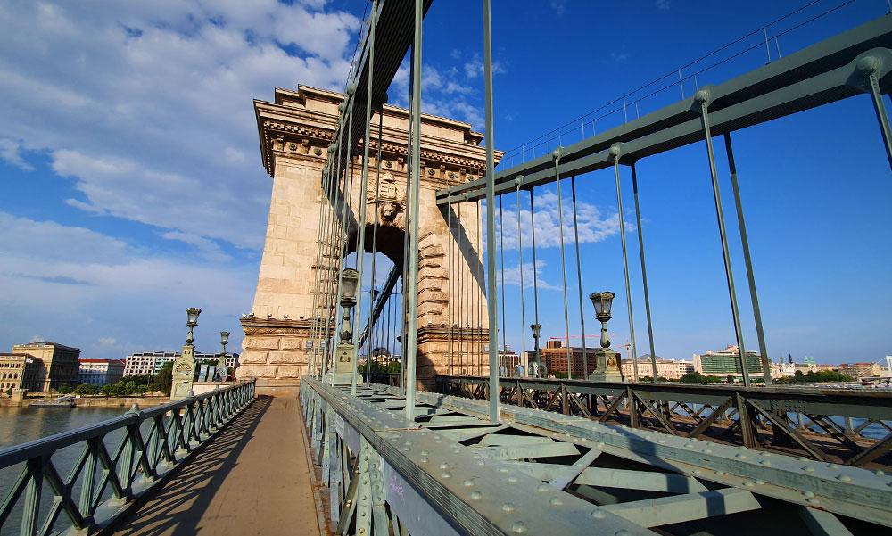 Megjelent a Lánchíd-tender, most már tényleg kezdődhet a híd felújítása