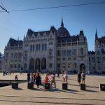 Magyarország és Budapest legismertebb Trianon-emlékműve a Parlament