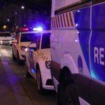 Bombariadó a budai plázában, gépfegyveresek vették körbe az épületet, még a benzinkutat is kiürítették