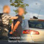 Drogügy miatt lecsapott a rendőrség egy fóti fideszes képviselő fiára