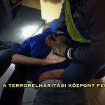 Váratlan meglepetés: Kokainparti közben érkeztek a kommandósok