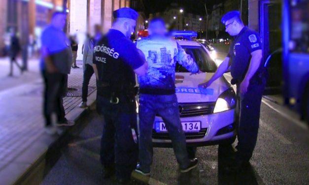 Az éjszaka királya, Vizoviczki László 7 év fegyházat kapott, rendőröket, adóellenőröket, képviselőket vesztegetett meg