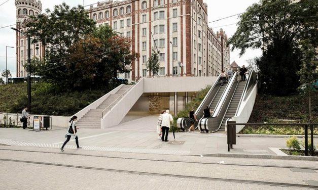 Átépítik a Széll Kálmán teret, földalatti átjárót kaphatnak a gyalogosok és a biciklisek