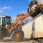 Durva környezetpusztítás az agglomerációban, hatalmas teherautókkal döngettek át Ürömön
