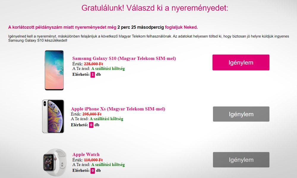 Új fejlemény: A Telekom reagált a nevükkel visszaélő csalók trükkjére