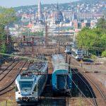 Vasúti alagút épülhet a Kelenföldi és a Nyugati pályaudvar között! Vitézy Dávid másrol beszél, mint eddig?