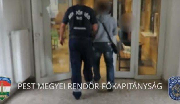 Maszkban támadta meg társaival az erdőkertesi férfit – elvették pénzét