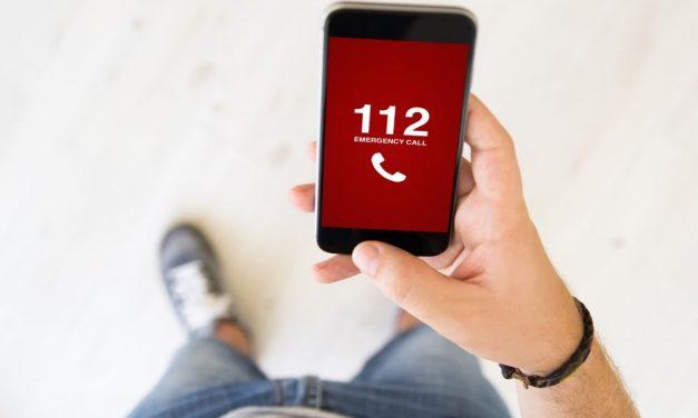 Ön tudja napi hány hívás fut be a 112-re? És, hogy ebből mennyi indokolatlan?