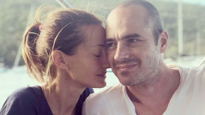 Ma lenne 48 éves Benedek Tibor: Epres Panni így emlékezik férjére
