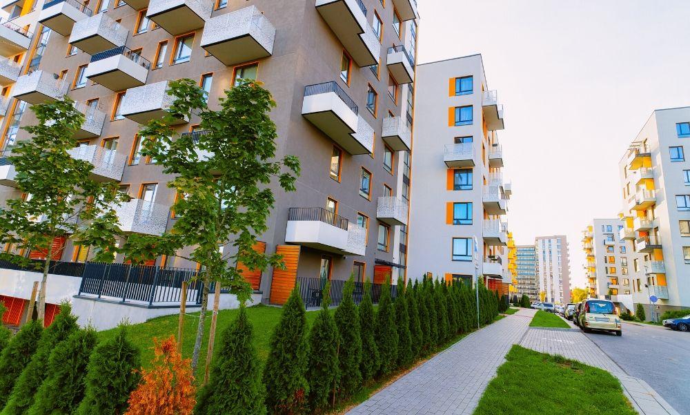 Árcsökkenésre számítanak az ingatlanközvetítők az albérletpiacon