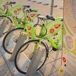 Nagyot fejlődik a MOL Bubi, 1200 új bringával és sok új állomással bővül a közösségi bringaflotta