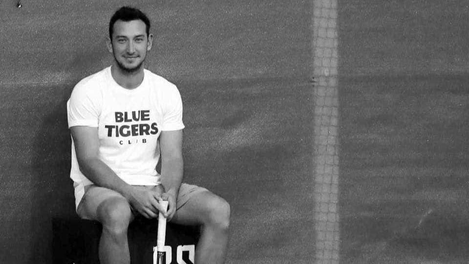 """""""Egy kiváló teniszező és szakember távozott közülünk""""  – tragikus körülmények közt meghalt az érdi kézilabdázók pszichológusa"""