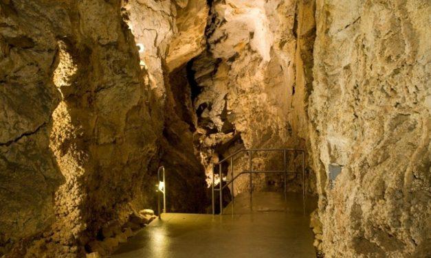 Csodaszépek lesznek a főváros legkedveltebb barlangjai