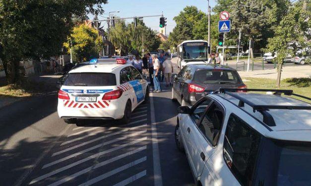 Egy édesanyát és 2 éves kislányát gázolták el Budakeszin