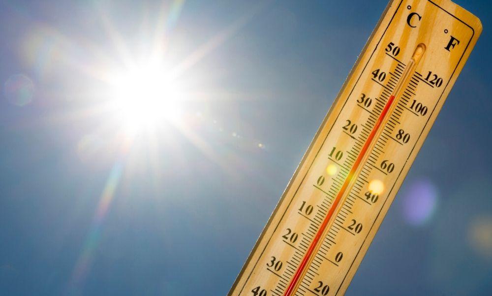 Szaharai porral érkezik az újabb hőhullám – egyszerre lesz 37 fok, szél, vihar és fullasztó hőség